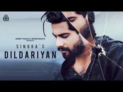 Photo of DILDARIYAN  Lyrics in English and Punjabi -Singga | Latest Punjabi Songs