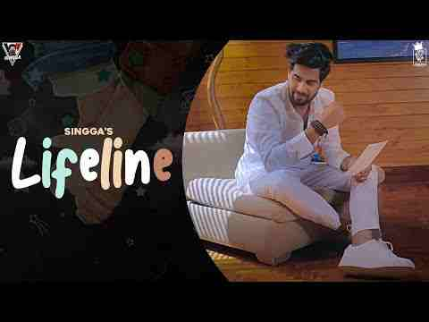 Photo of Lifeline Song Lyrics – Singga new song | Young Army  |  Kumar Sunny
