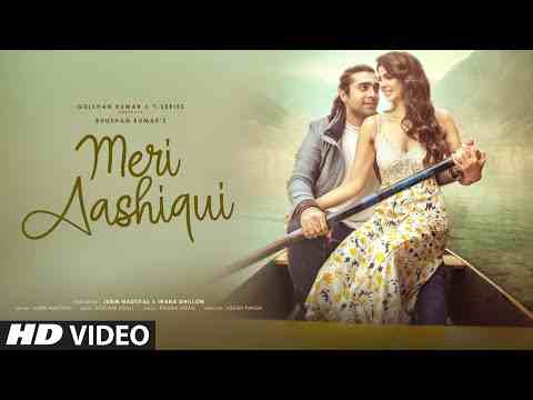 Photo of Meri Aashiqui Lyrics in Hindi and English – Rochak Kohli Feat Jubin Nautiyal