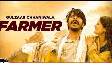 Photo of FARMER Lyrics in Hindi and English   GULZAAR CHHANIWALA Haryanavi