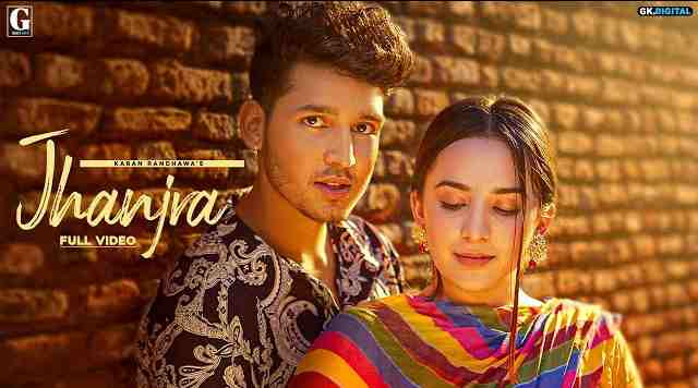 Photo of Jhanjra Lyrics in English and Punjabi by  Karan Randhawa | Satti Dhillon