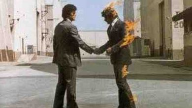 Photo of Wish You Were Here Lyrics and Guitar Chords – Pink Floyd
