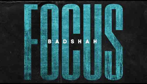 Photo of FOCUS  Lyrics in English – BADSHAH | The Power of Dreams of a Kid