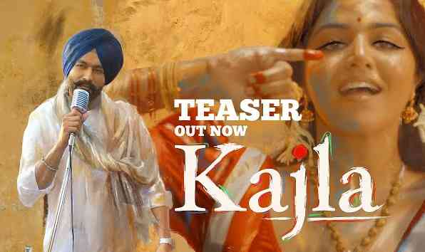 Photo of Kajla Lyrics in English and Punjabi| Tarsem Jassar | Wamiqa Gabbi