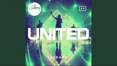 Oceans Where Feet May Fail Chords and Lyrics - Hillsong UNITED