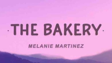 Photo of The Bakery Chords and Lyrics  by Melanie Martinez