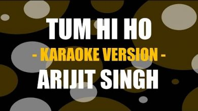 Photo of Tum Hi Ho Karaoke Instrumental Mp3 Download | Aashiqui 2 Karaoke