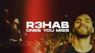 Photo of R3HAB – Ones You Miss Chords – Lyricstochords.com